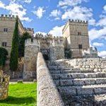 Castillos en Palencia