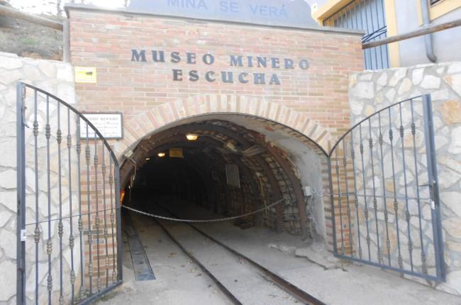 Museo Minero de Escucha Teruel