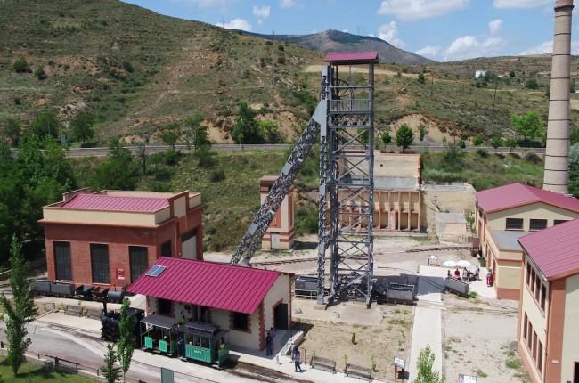 Parque temático de la minería de Utrillas
