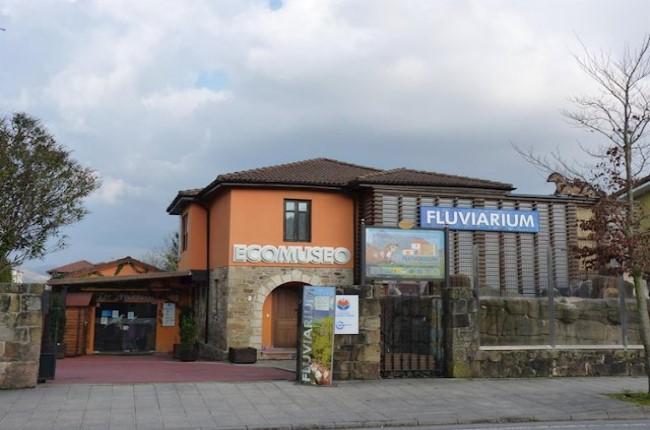 Ecomuseo Fluviarium de Liérganes