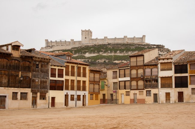 Peñafiel Castilla y León