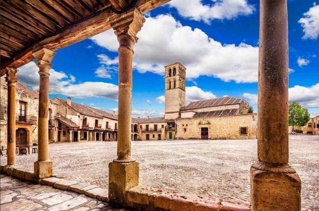 pueblos bonitos Castilla y León