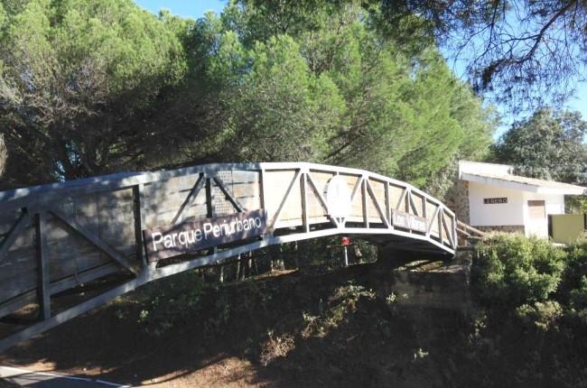 Parque Periurbano Los Villares Córdoba