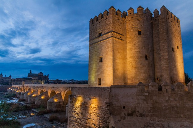 Torre Calahorra Córdoba