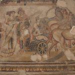 Cómo visitar la Villa Romana de Noheda en Cuenca