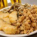 comida típica Andalucía