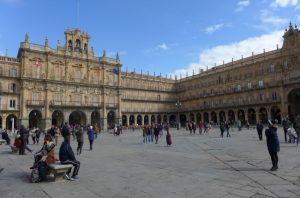 Qué hacer y qué ver en Salamanca con niños