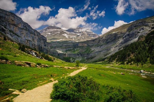 Ordesa y Monte Perdido Huesca