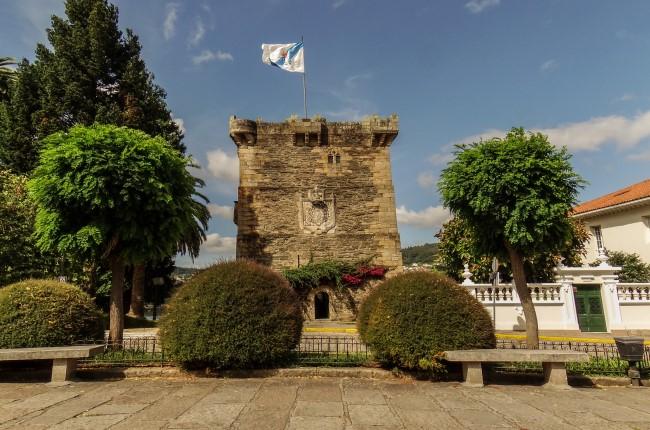 Pontedeume Galicia