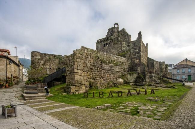Ribadavia Galicia