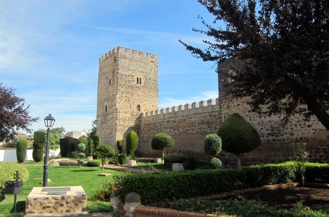 Castillo de Doña Berenguela Ciudad Real