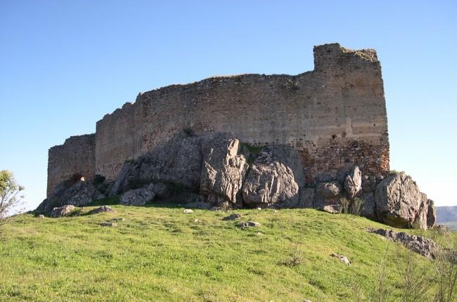 Castillo de Miraflores Ciudad Real