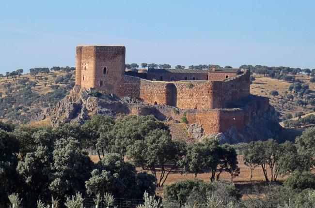 Castillo de Montizón Ciudad Real