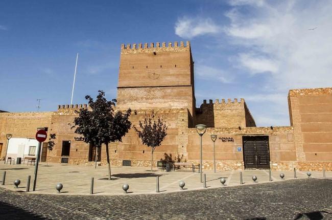 Castillo de Pilas Bonas Ciudad Real