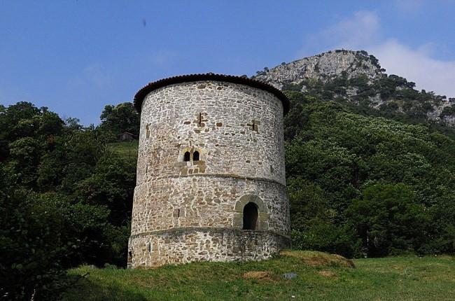 Torre de los Vázquez de Prada Asturias