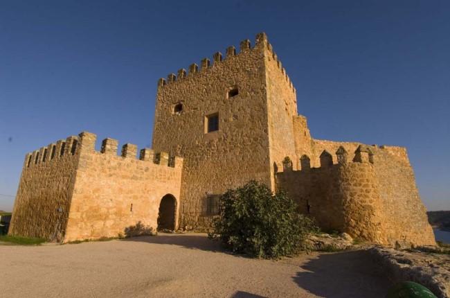 Castillos Ciudad Real