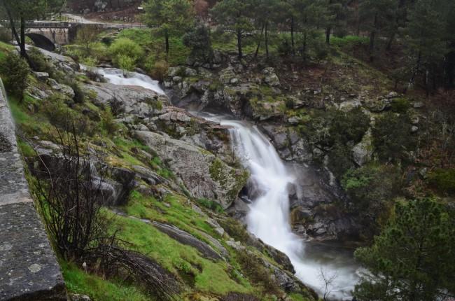 Cascada del Río Arbillas