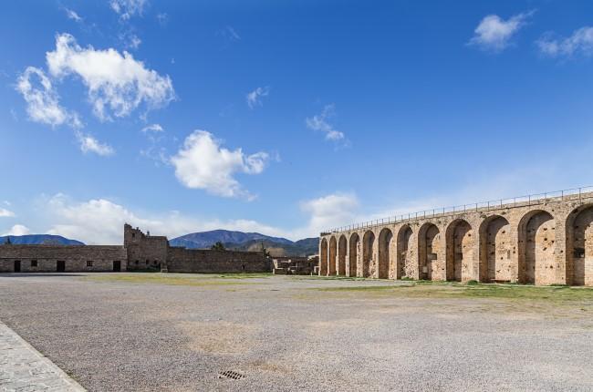 Castillo de Aínsa Huesca