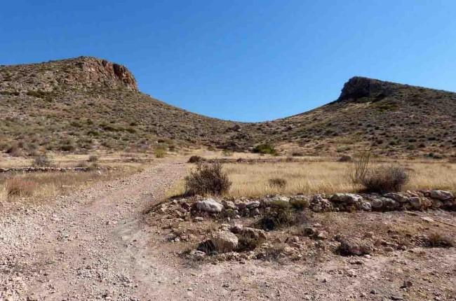 Hoyazo de Níjar