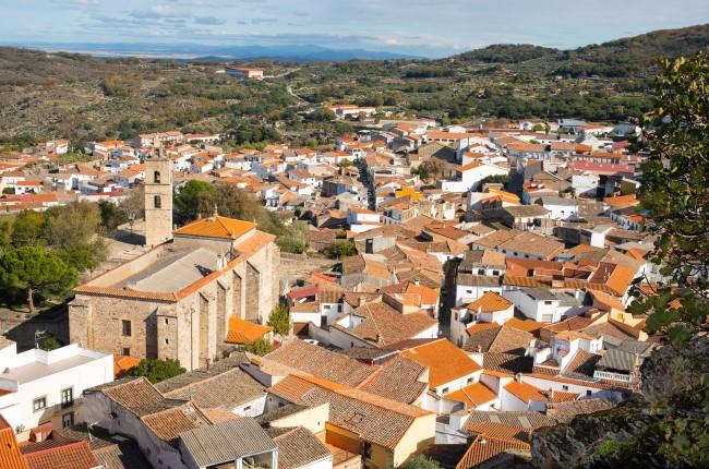 Montánchez Cáceres