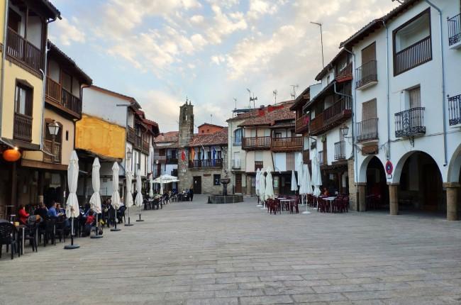 Villanueva de la Vera Cáceres