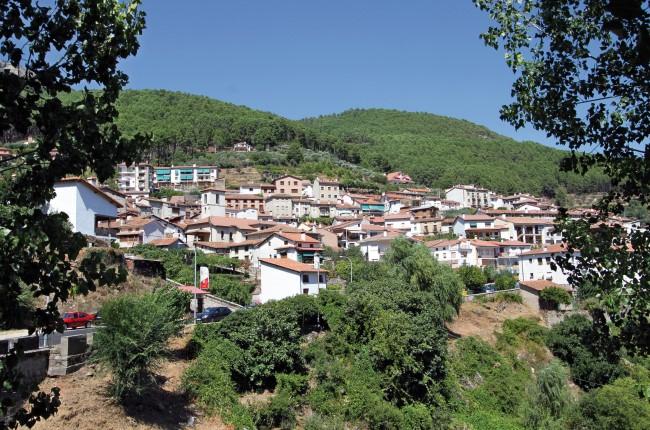 Guisando pueblo Ávila