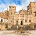 pueblos bonitos de Cáceres