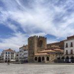 Qué hacer y qué ver en Cáceres con niños