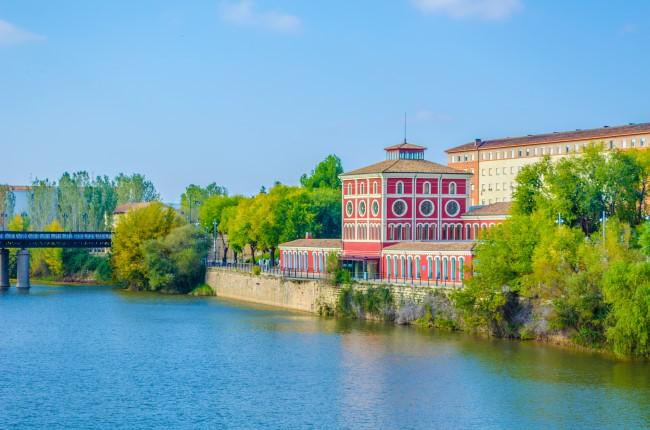 Casa de las Ciencias La Rioja