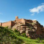 Castillos en Teruel