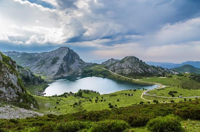 Rutas Lagos de Covadonga