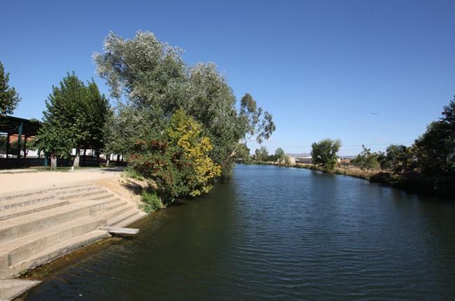 río bullaque robledo