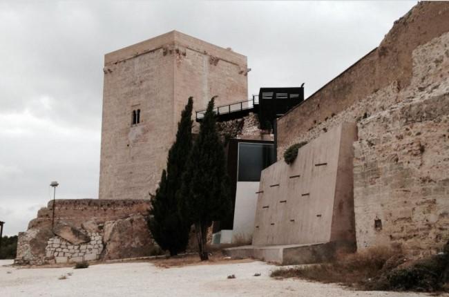Antiguo Alcázar de Estepa Sevilla