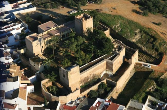 Castillo de Luna Sevilla