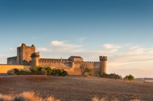 Castillos en Sevilla