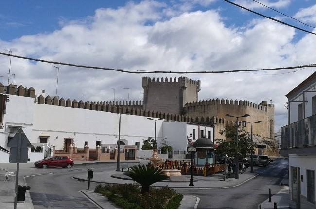 Castillo de los Molares Sevilla