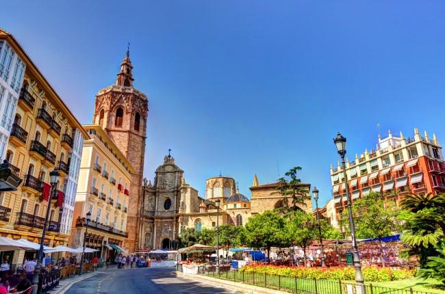 Visita Centro de Valencia