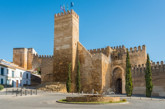 Carmona Sevilla Andalucía