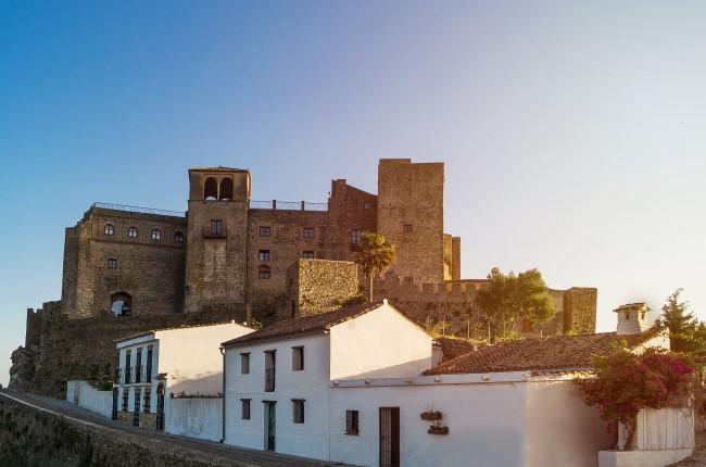 Castellar de la Frontera Cádiz Andalucía