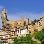 Castillos en Burgos