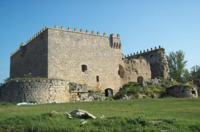 Castillo de Hormaza Burgos