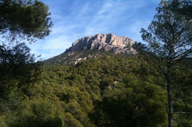 La Carrasca Sierra Espuña
