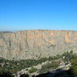 Qué ver en Sierra Espuña