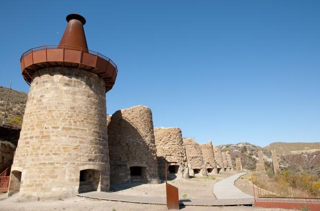 Lucainena de las Torres Almería Andalucía