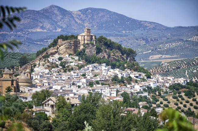 Montefrío Granada