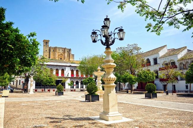 Osuna Sevilla Andalucía