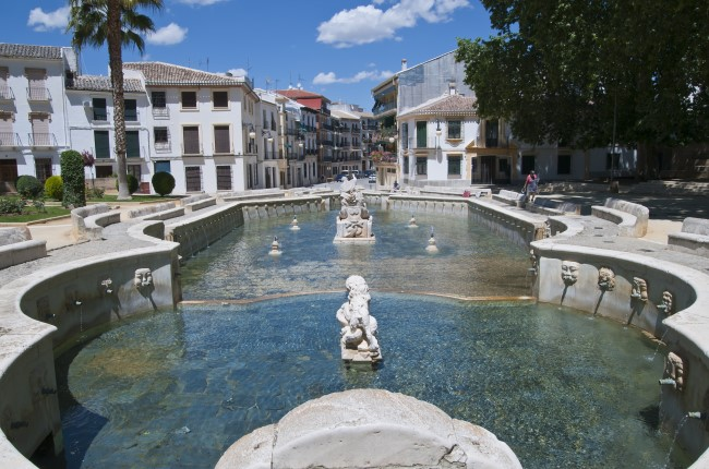 Priego de Córdoba Andalucía