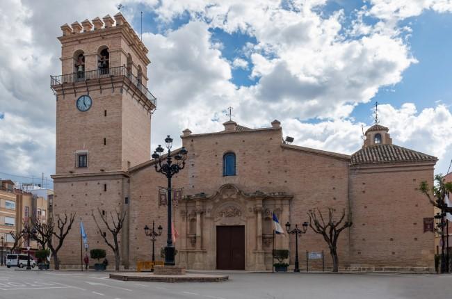 Totana Murcia