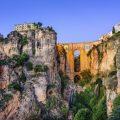Ronda Málaga Andalucía