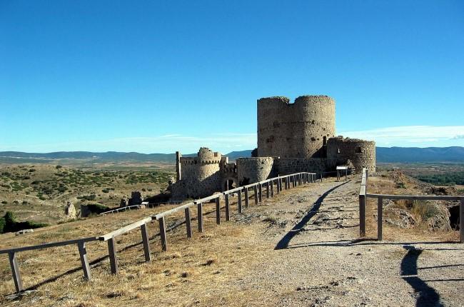 Castillo de los Bobadilla Cuenca